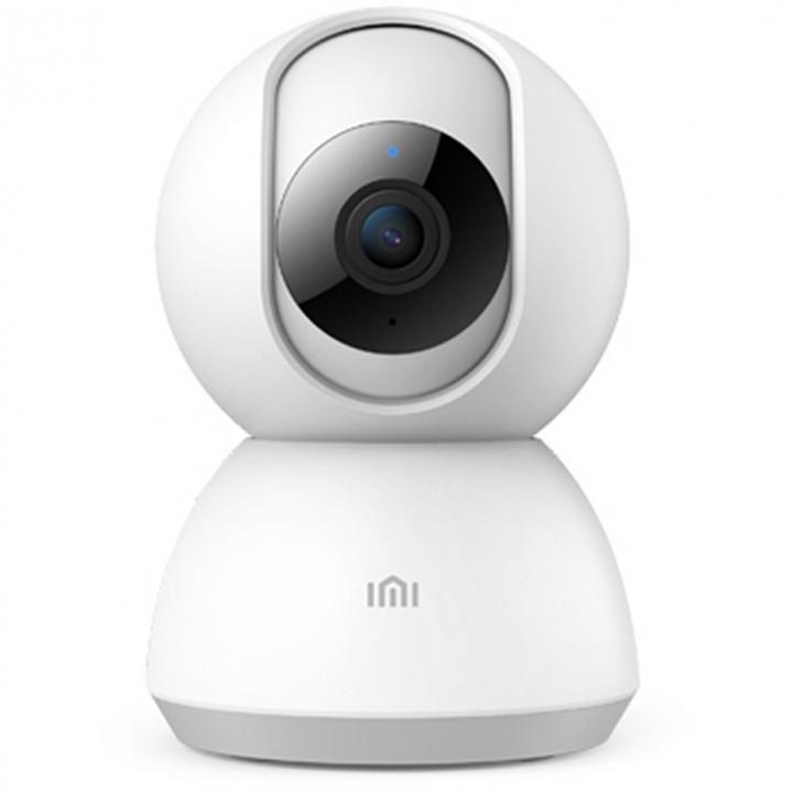 Сетевая камера Xiaomi Mi Mijia IMILAB Home Security Camera 1080P 360° (CMSXJ13B)