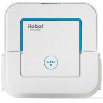 Робот-полотер iRobot Braava Jet 250