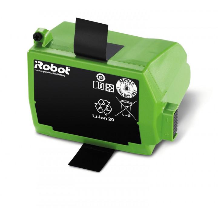 Аккумуляторная батарея Li-ion для iRobot Roomba серии s
