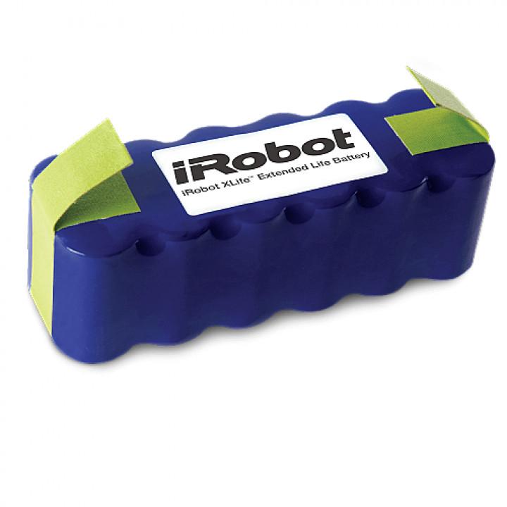 Аккумуляторная батарея XLife для iRobot Roomba