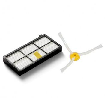 Набор сменных элементов для iRobot Roomba 800, 900 серии