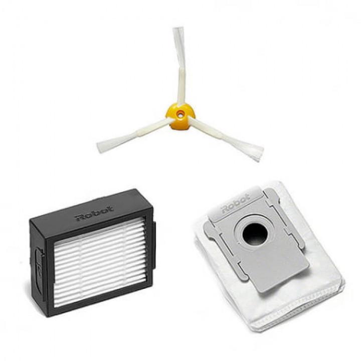 Комплект для обслуживания робота-пылесоса Roomba i7+