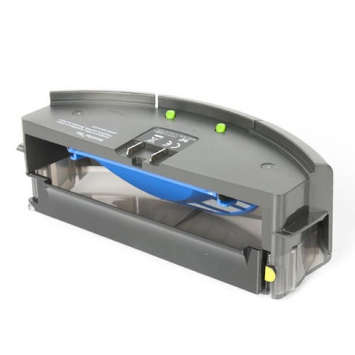Пылесборник AeroVac для робота-пылесоса iRobot Roomba 681