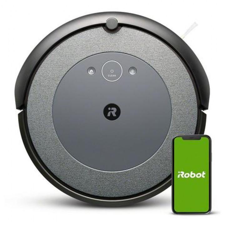 Робот-пылесос iRobot Roomba i3