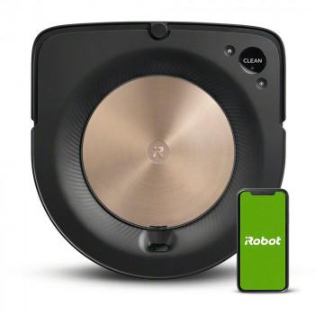 Робот-пылесос iRobot Roomba s9