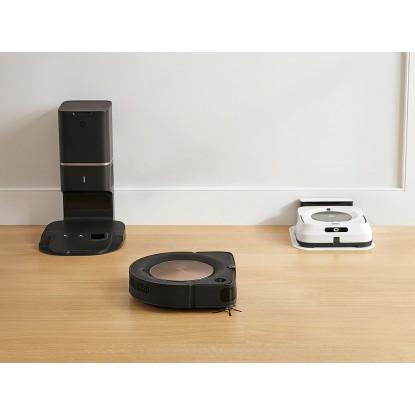 iRobot Roomba s9+ доступен для заказа