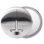 Зеркало для макияжа с подсветкой Xiaomi Jordan Judy LED Makeup Mirror Silver (NV030, Серебристый)