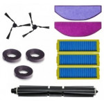 Комплекты расходных материалов для роботов-пылесосов