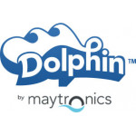 Роботы для бассейна Dolphin