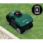 Газонокосилка-робот Caiman AMBROGIO L15 DELUXE