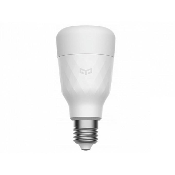 Умная Лампочка Xiaomi Yeelight Smart LED Bulb W3 (White) (YLDP007)