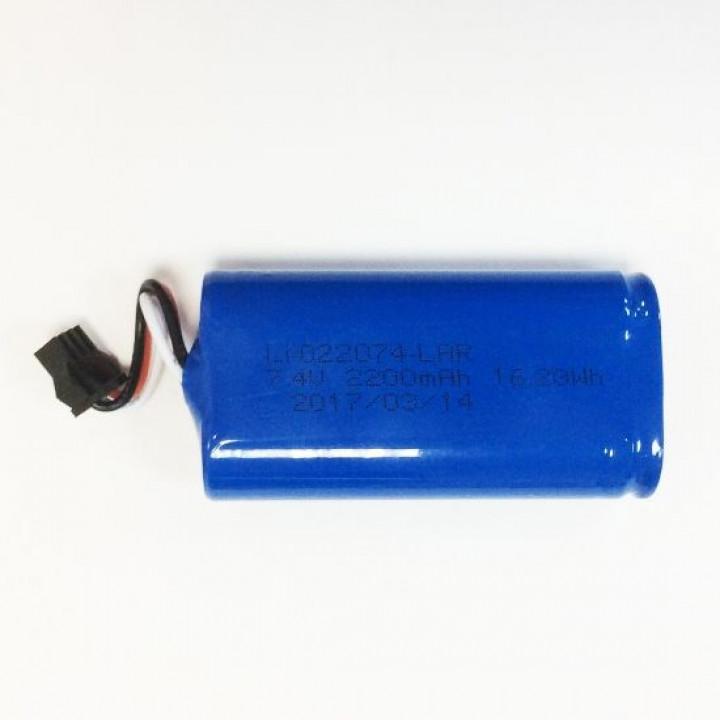 Аккумуляторная батарея для FOXCLEANER RAY