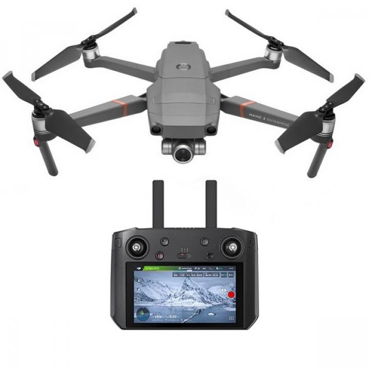 Квадрокоптер DJI Mavic 2 Enterprise + Smart Controller