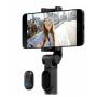 Трипод/монопод Xiaomi Mi Bluetooth Selfie Stick Tripod черный