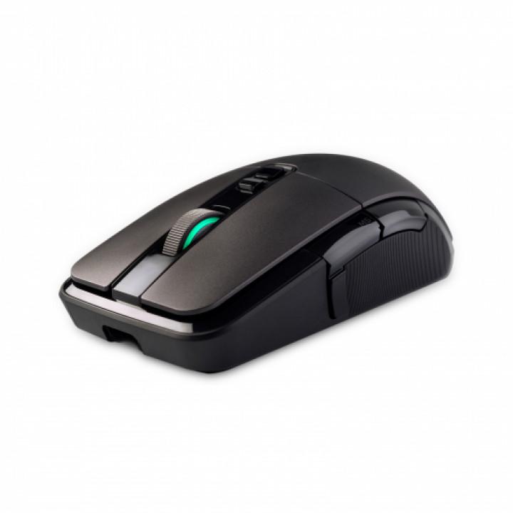 Беспроводная мышь Xiaomi Mi Gaming Mouse Black USB