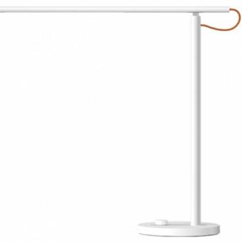 Настольная лампа светодиодная Xiaomi Mi LED Desk Lamp 1S, 9 Вт