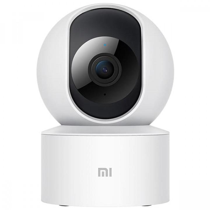 Сетевая камера Xiaomi Mi Smart Camera SE PTZ Version MJSXJ08CM (Белый)