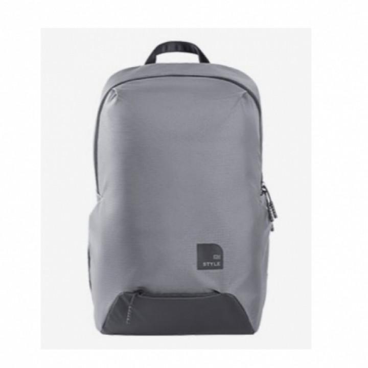 Рюкзак для ноутбука Xiaomi Mi Style 23L серый