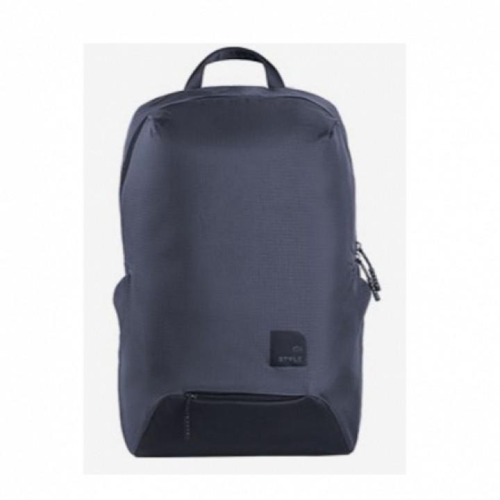 Рюкзак для ноутбука Xiaomi Mi Style 23L синий