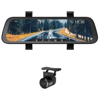 Умное зеркало Видеорегистратор Xiaomi 70mai Rearview Dash Cam Wide (Midrive D07+Midrive RC04)
