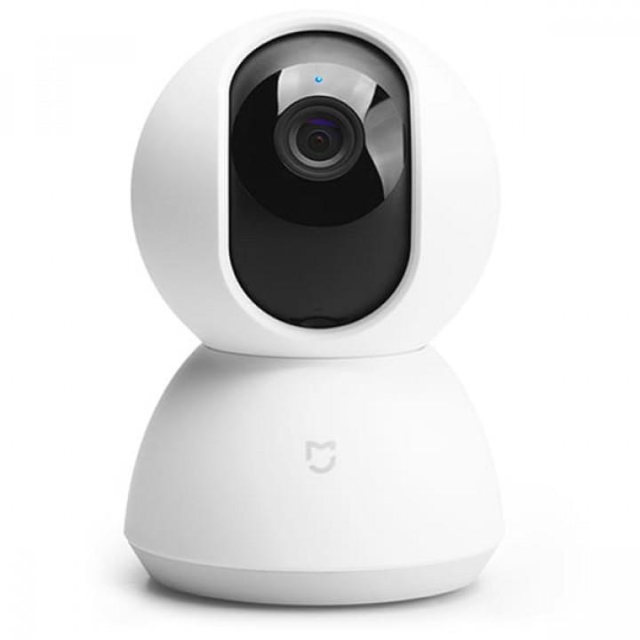 Сетевая камера Xiaomi Mijia 360° Home Camera PTZ Version 1080p (MJSXJ02CM/MJSXJ05CM )