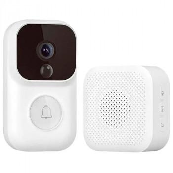 Дверной звонок Xiaomi Mijia Video Doorbell Enhanced Version FJ04MLWJ