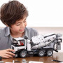 Конструктор Xiaomi Mitu Building Blocks Mobile Engineering Mixer бетономешалка