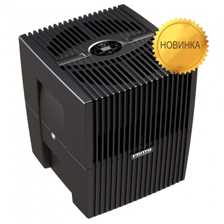 Мойка воздуха Venta LW15 Comfort Plus (чёрный)