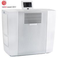 Мойка воздуха Venta LW60T белый (English дисплей)