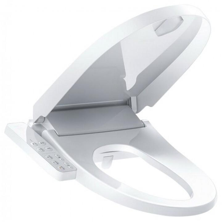 Крышка-сиденье для унитаза Xiaomi Smart Toilet Cover с микролифтом