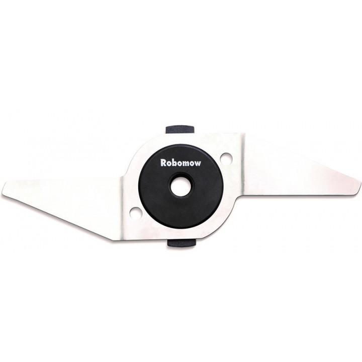 Запасной нож для роботов газонокосилок Robomow для моделей City110/100 и RM