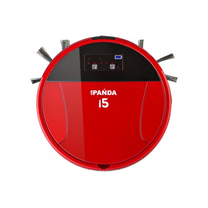 Робот-пылесос CLEVERPANDA i5 (Pet series) Red