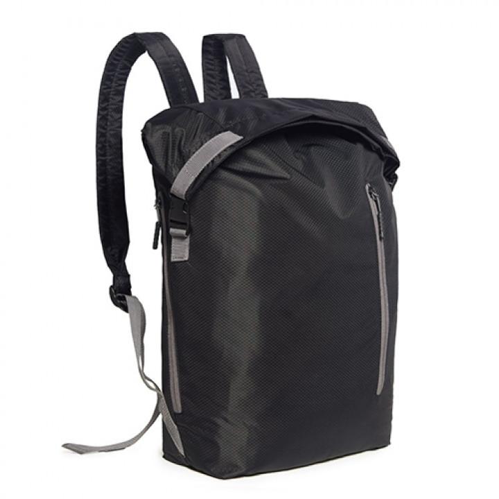 Рюкзак для ноутбука Xiaomi Personality Style Backpack черный