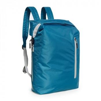 Рюкзак для ноутбука Xiaomi Personality Style Backpack синий