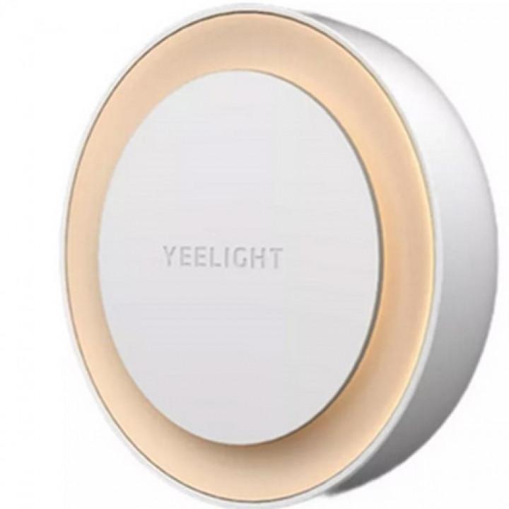 Умный ночник в розетку Xiaomi Yeelight Plug-in Light Sensor Nightlight