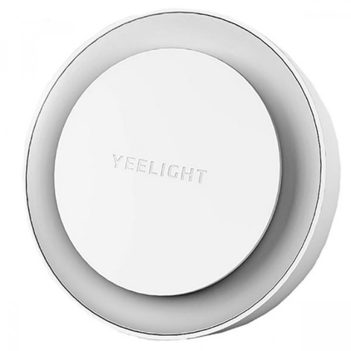 Ночник Xiaomi Yeelight Plug-in Night Light Sensitive (YLYD11YL) (белый)
