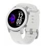 Часы Amazfit GTR 42mm aluminium case, silicone strap white