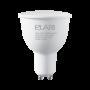 Лампа светодиодная ELARI SmartLED Warm&Cold, GU10, 4.5Вт