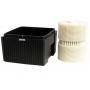 Мойка воздуха Venta LW25 Comfort Plus (чёрный)