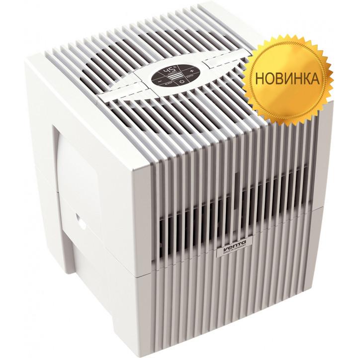 Мойка воздуха Venta LW25 Comfort Plus (белый)