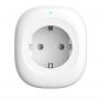 Розетка ELARI Smart Socket, белый