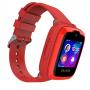 Часы ELARI KidPhone 4G red