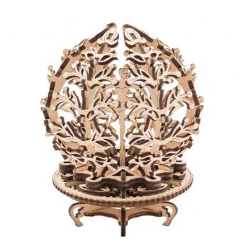 Сборная модель UGEARS Механический цветок
