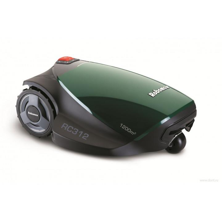 Робот-газонокосилка Robomow RC312u