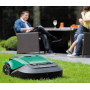 Робот-газонокосилка Robomow RS615