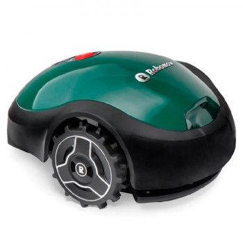 Робот газонокосилка Robomow RX12u