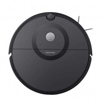 Робот-пылесос Xiaomi Roborock E5 (Русская версия) черный