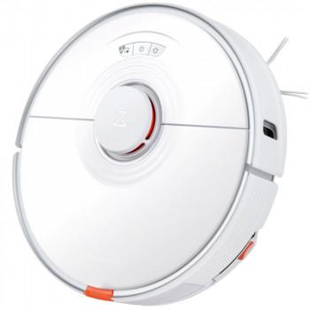 Робот-пылесос Roborock S7 (RU), белый