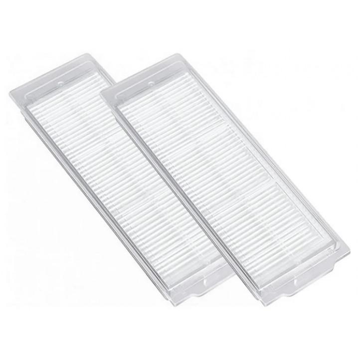 Фильтры для роботов-пылесосов Xiaomi Mijia LDS / Mi Robot Vacuum-Mop P (2 штуки)