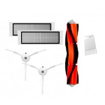 Набор расходных материалов для пылесосов Xiaomi Roborock